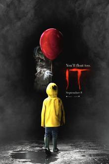 'It' Movie Review And Trailer 2017 | 'It' Story, Release Date, Casting, Movie Wiki | Andrés Muschietti, Bill Skarsgard, Jaeden Lieberher