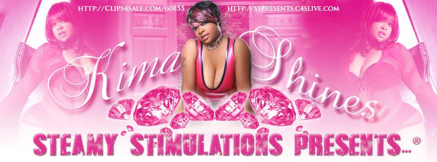 Steamy Stimulations Presents...®