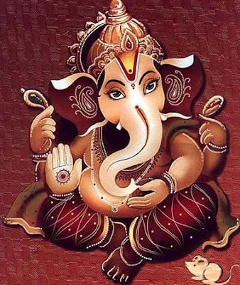 Wallpaper Of Ganesh Ji