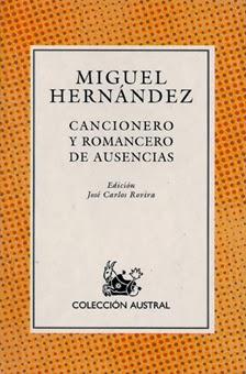 Miguel Hernández, amor y poesía, Ancile