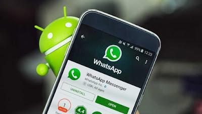 Android e WhatsApp