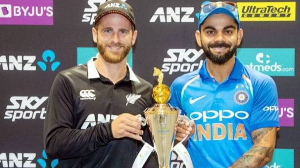 ind vs nz : team india create history after winning the third odi in new zealand