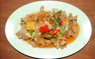 Cara Memasak Tongseng Jamur Tiram Yang Lezat, resep membuat tongseng jamur tiram yang gurih, cara bikin tongseng jamur tiram yang nikmat