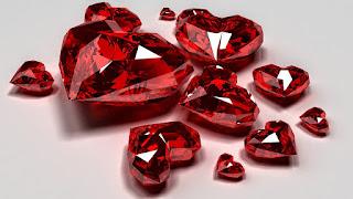 Kumpulan Foto Batu Akik Merah Delima Wallpaper HD