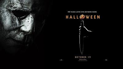 Halloween - Segundo Poster & Segundo Trailer