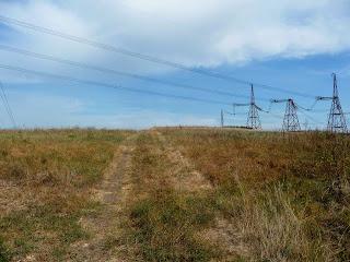 Клебан-Бык. Промышленный пейзаж