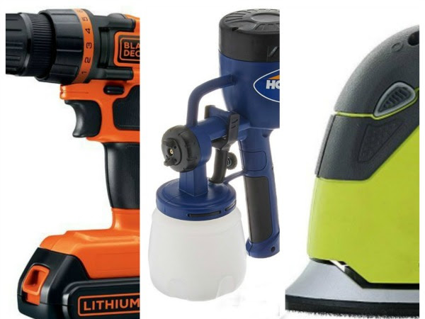 The Best Tools for Every DIYer's Toolbox