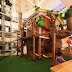 Llega Treehouse a Oakland Mall