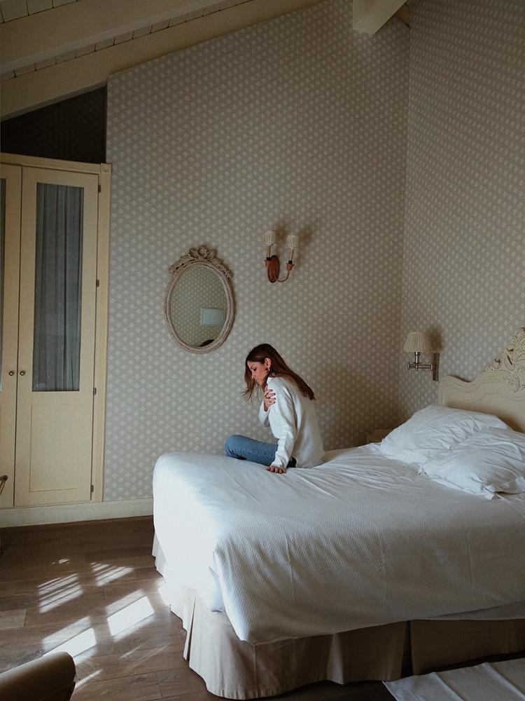 look habitación hotel