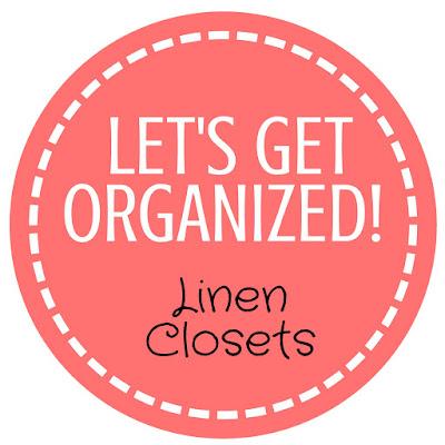 Ideas to Organize Your Linen Closet by CreativeSteph13
