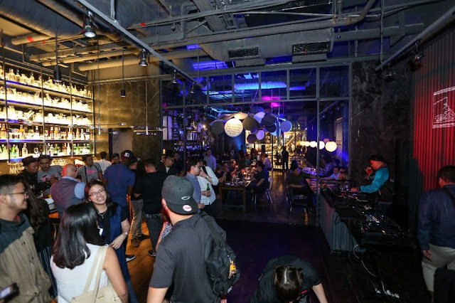 Jakarta100bars Nightlife Reviews Best Nightclubs Bars And Spas In Asia Grand Indonesia
