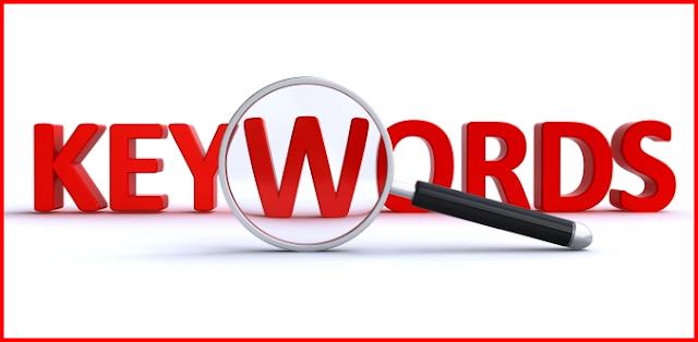 Pengertian Kata Kunci dan Peran Pentingnya Bagi Artikel Blog