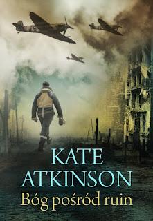 Bóg pośród ruin - Kate Atkinson