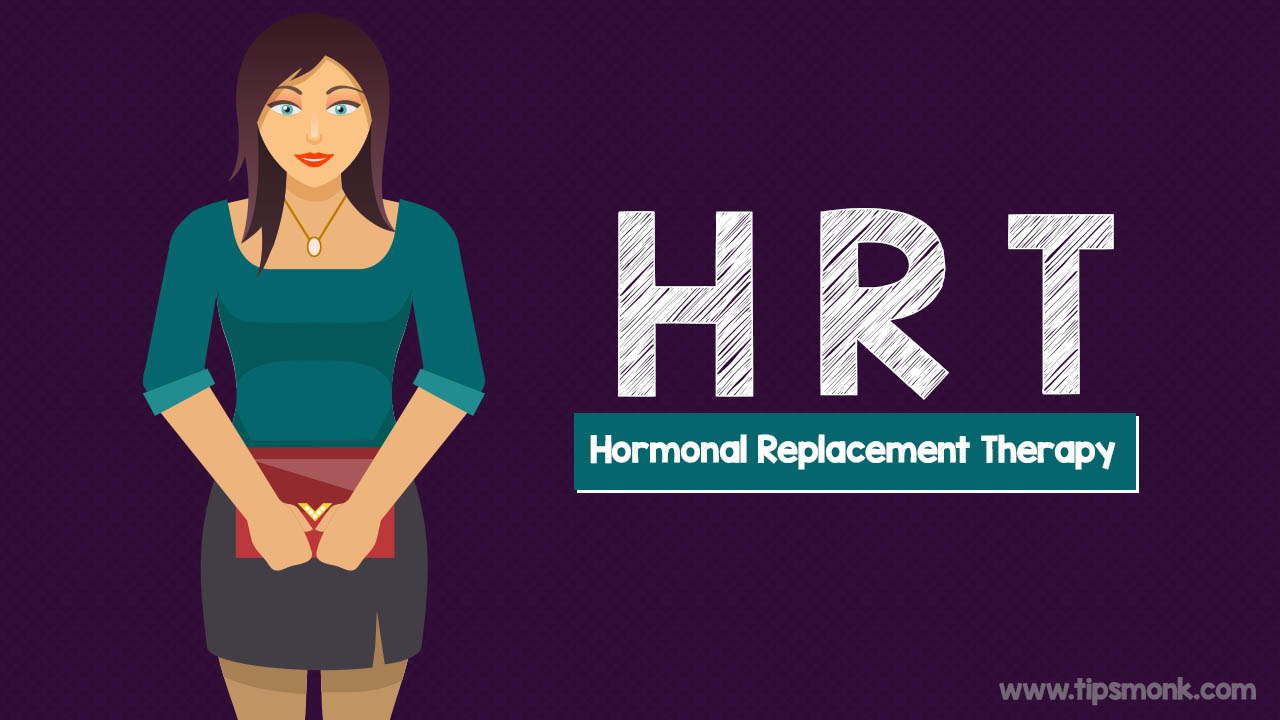 An Overview of Hormonal Replacement Therapy or HRT