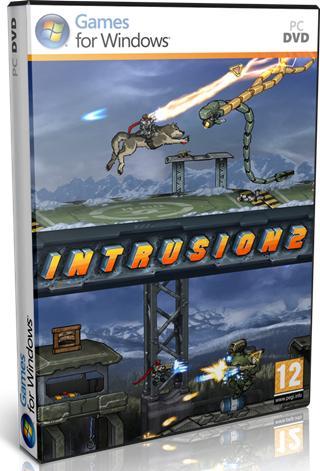 Intrusion 2 PC Full Theta Descargar 1 Link 2012