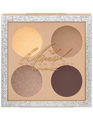 Mariah Carey Mac Im that Chick You Like eyeshadow quad