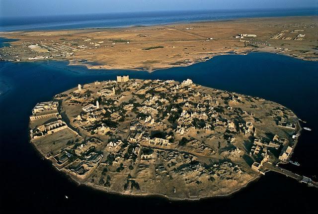 Sudan-Suakin