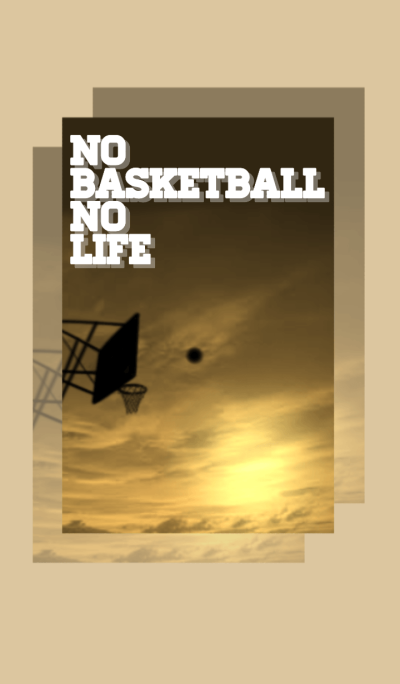 No Basketball No Life
