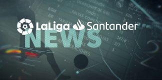 La Liga News Full Show– 28th August 2018