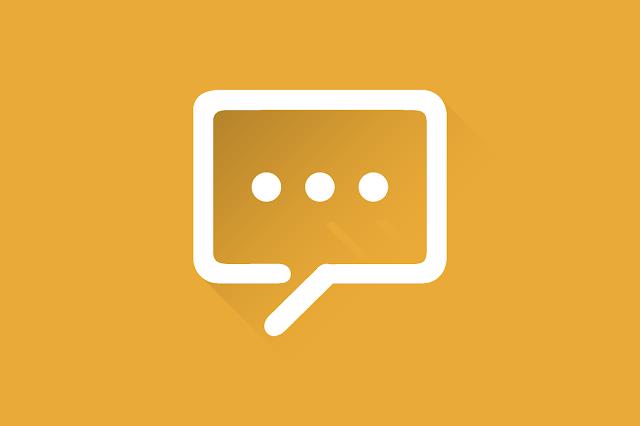 Cara Menyortir Komentar Blogger dari yang Terbaru