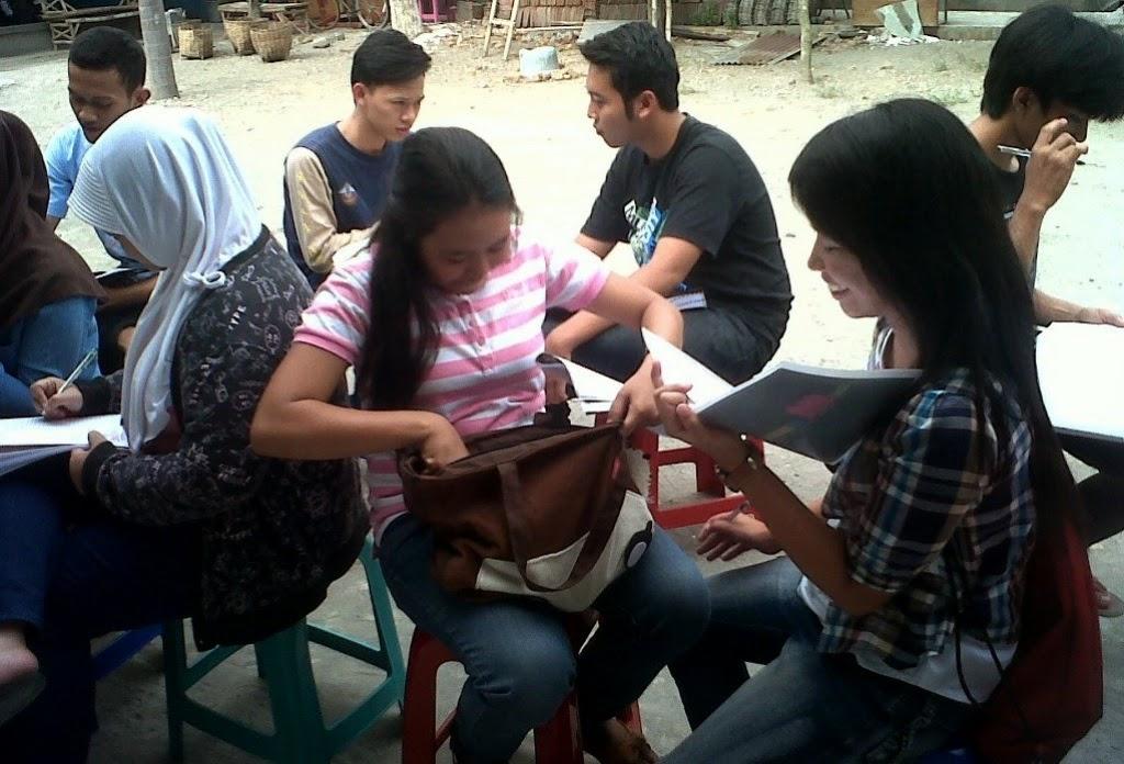 belajar bahasa inggris di VOC Kampung Inggris Pare