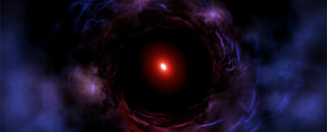 Галактика ZF-COSMOS-20115