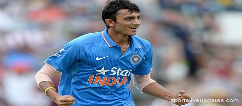 India vs Sri Lanka 3rd Test Match