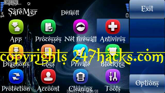 Software: Best antivirus For Symbian S60 phones - SQUAREWAP