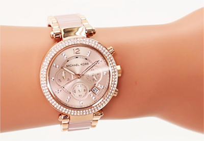 michael kors best discounted watches