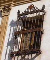 Palacio de Doña Blanca. Cehegín.