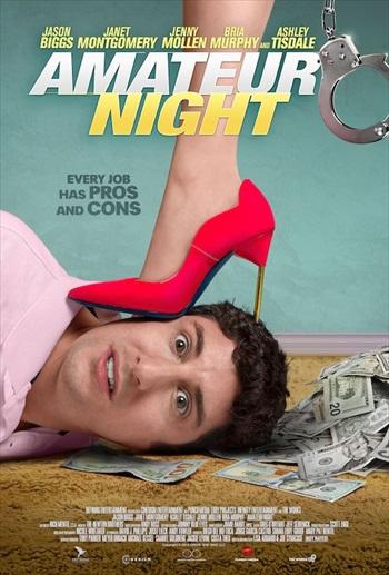 Amateur Night 2016 English Movie Download