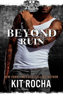 Beyond Ruin by Kit Rocha