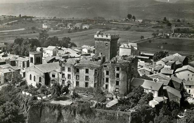 Châteaugay, Puy-de-Dôme.