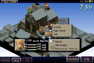 Game RPG Offline Terbaik dan Gratis untuk Android