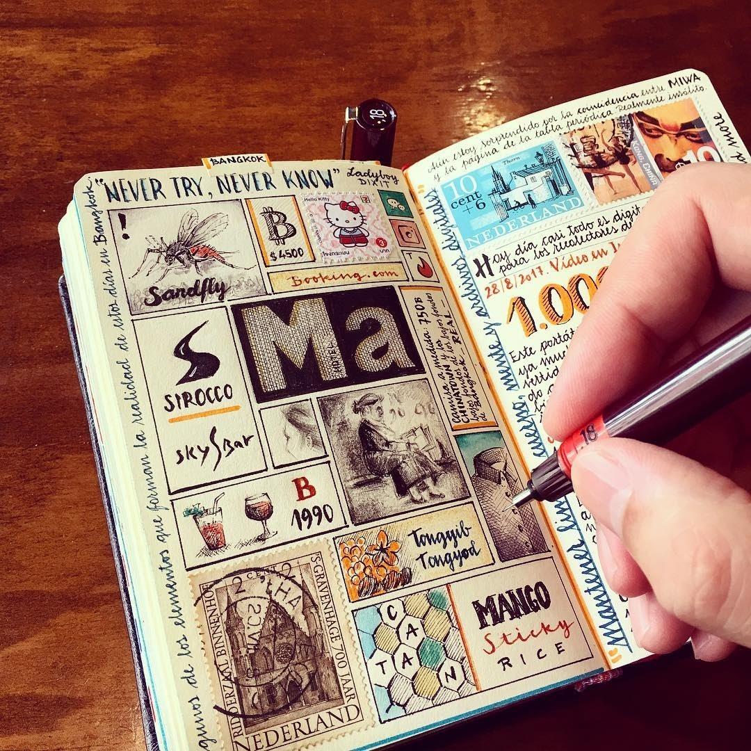 02-Random-boxes-in-Bangkok-Jose-Naranja-Urban-Drawings-Travel-Journal-www-designstack-co