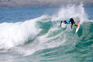 12 Miguel Blanco PRT Pantin Classic Galicia Pro foto WSL Laurent Masurel