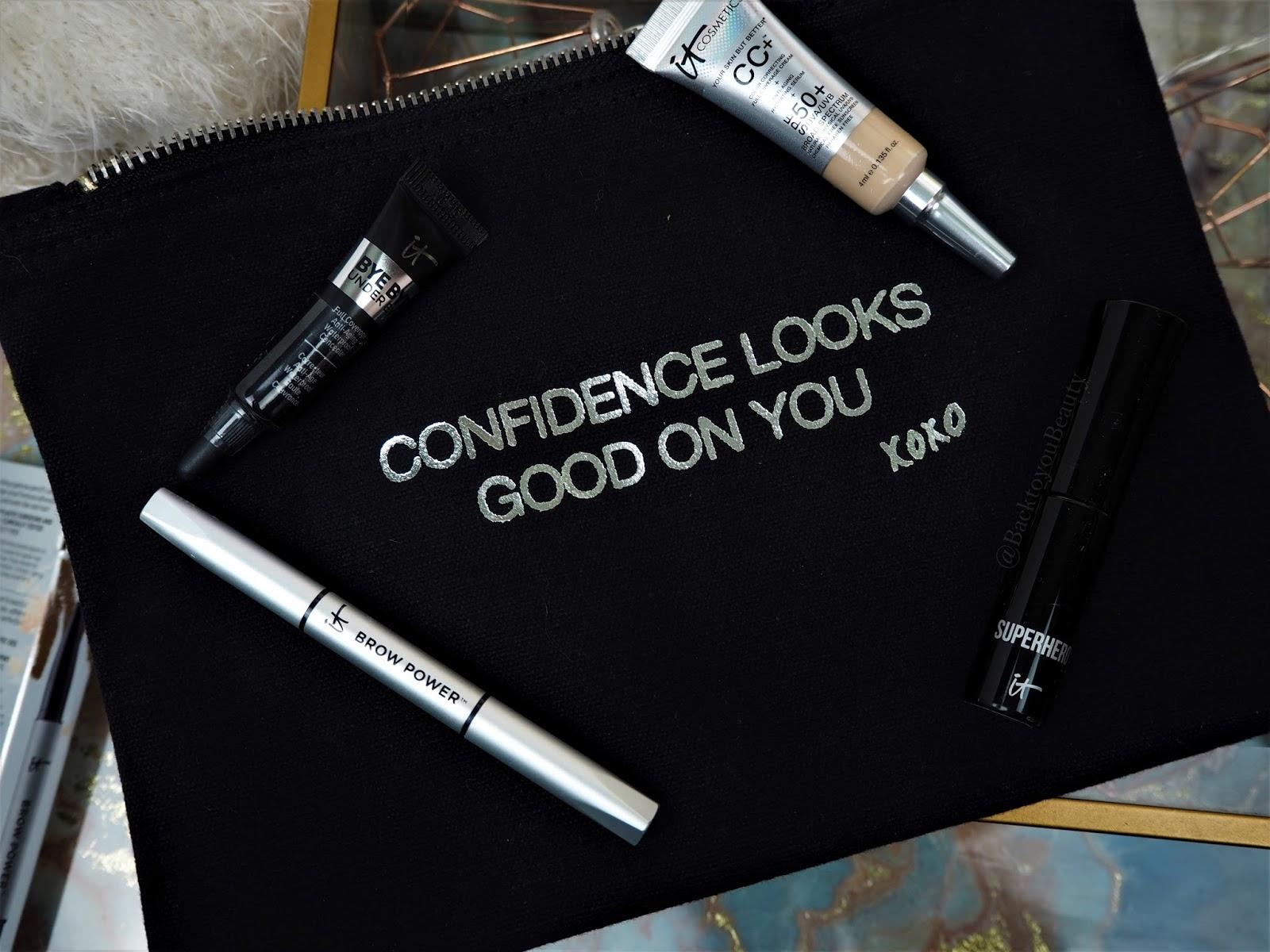 It Cosmetics Launches UK Website