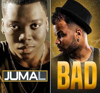 Juma L Ft. BAD - Essa Novinha (Afro Beat) [AFRO BEAT] 2018