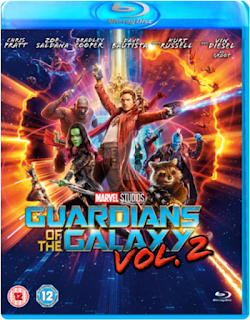 Download Film Baru Guardians of the Galaxy Vol. 2 2017 Dual Audio ORG BRRip 480p 400mb ESub x264