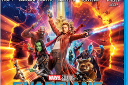 Guardians of the Galaxy Vol. 2 2017 Dual Audio ORG BRRip 480p 400mb ESub x264