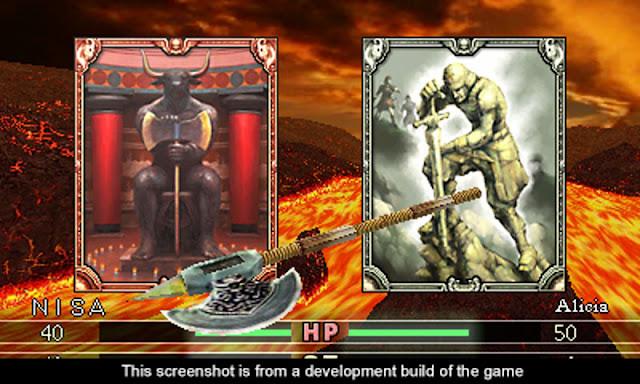Culdcept Revolt on Nintendo 3DS