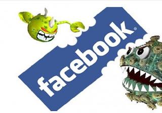 تعرف على المخاطر الأمنية و الجوانب المظلمة في شبكات التواصل الاجتماعي من خلال هذا البحث