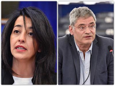 Επίσκεψη της Επιτροπής Μεταφορών και Τουρισμού του Ευρωπαϊκού Κοινοβουλίου στην Ήπειρο
