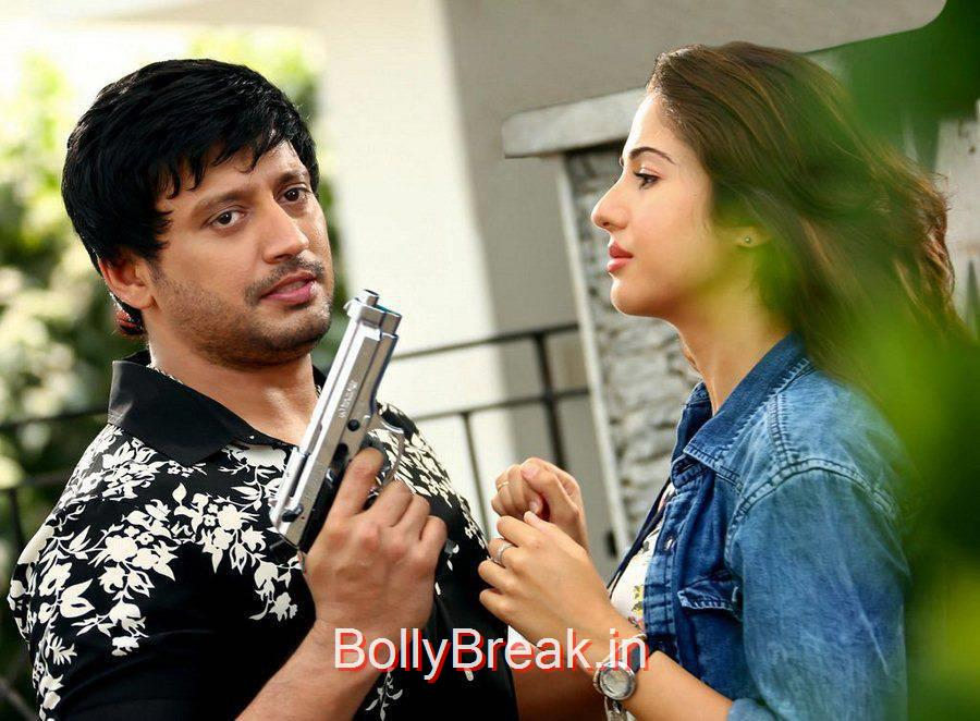 Prashanth-Saahasam Cinema Photo Gallery, Actress Amanda Nargis Fakhri Hot Pics In Saahasam Movie