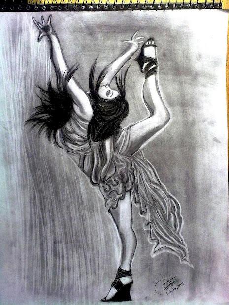 Meow Art Dancing Queen