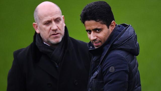 Le PSG a tenté de recruter ce crack de Premier League cet hiver