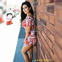 Ramya Inti Spicy Cute Plus Size Indian model stunning Fitness Beauty July 2018 ~ .xyz Exclusive Celebrity Pics 43.jpg