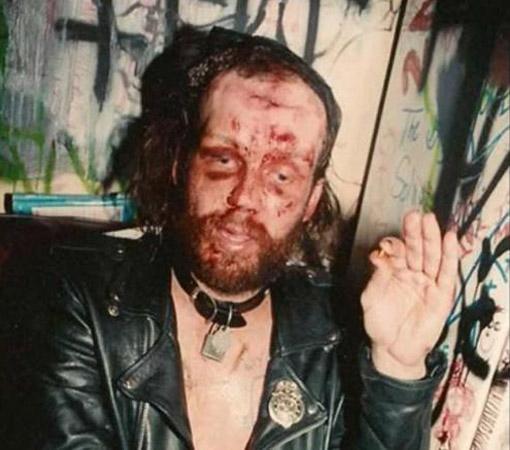 PMRC Punk Metal Rap Coalition: GG Allin bio