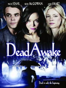 Poster Of Dead Awake (2010) Full Movie Hindi Dubbed Free Download Watch Online At worldfree4u.com