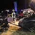 Heinsberg: Unfall auf der Industriestrasse
